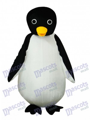 Big Penguin (Revised) Adult Mascot Funny Costume Ocean
