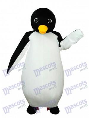 Big Penguin Adult Mascot Funny Costume Ocean