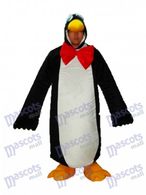 Penguin 2 Mascot Adult Costume