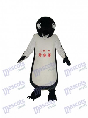 Penguin Mascot Adult Costume