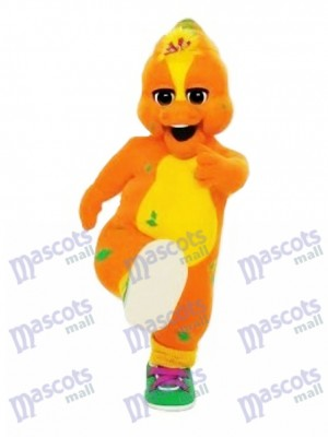 Riff Mascot Costume Animal