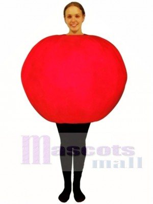Mars Mascot Costume