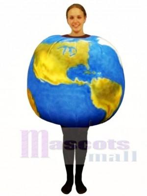 Earth Mascot Costume