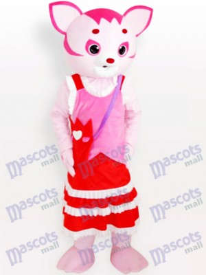 Fairy Anime Adult Mascot Costume