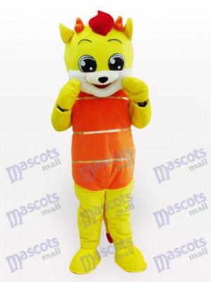 Fairy Party Mascot Costume