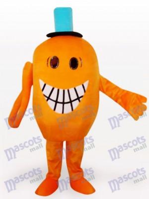 Tickleer Cartoon Adult Mascot Costume