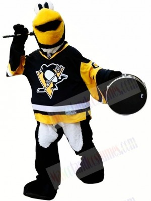 Pittsburgh Penguin Mascot Costume