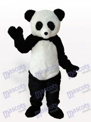 Adorable Giant Panda Animal Adult Mascot Costume