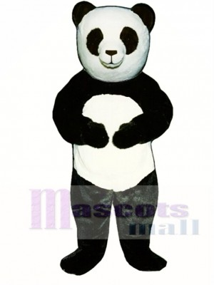 New Pandora Panda Costume Animal