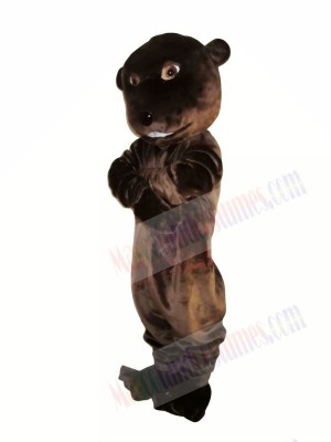 Cute Lightweight Beaver Mascot Costumes