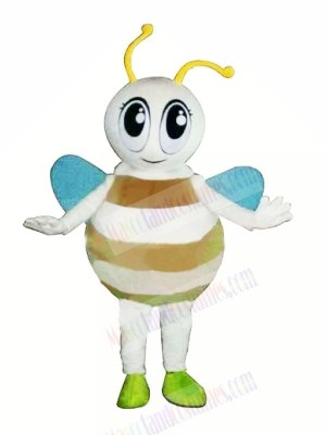 Honey Bee Mascot Costumes Cartoon