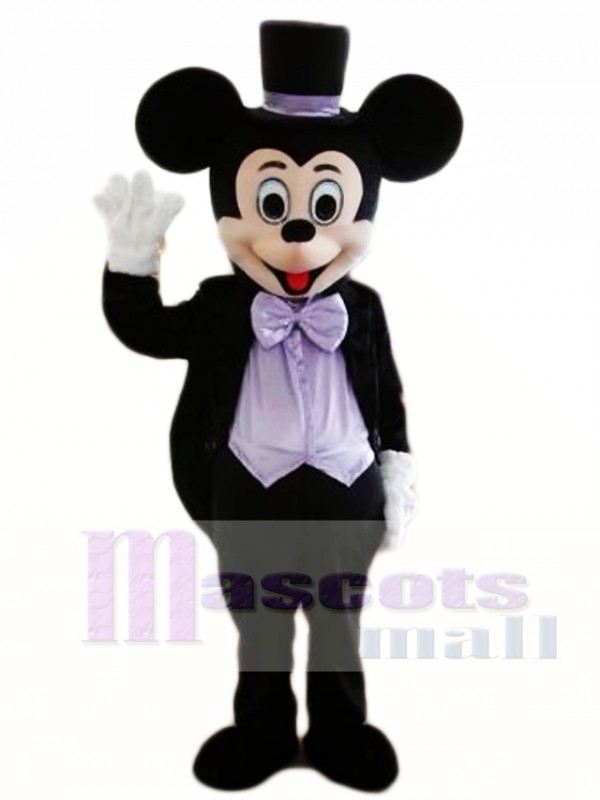 Hot Sale Mikey Mouse Adult Mascot Costume