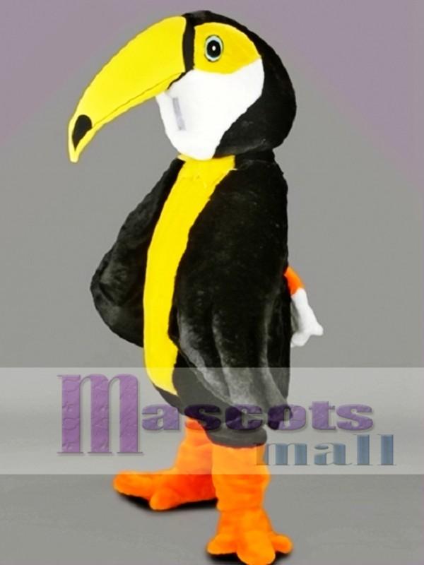 Toucan Bird Mascot Costume