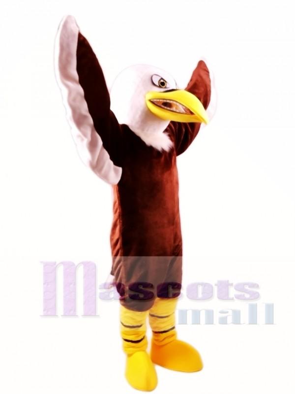 American Eagle Mascot Costume