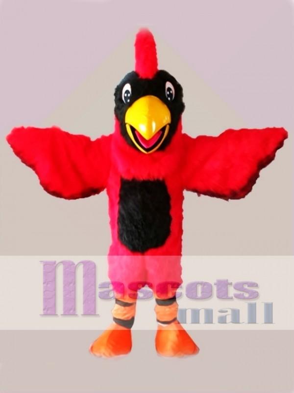Red Eagle Mascot Costume