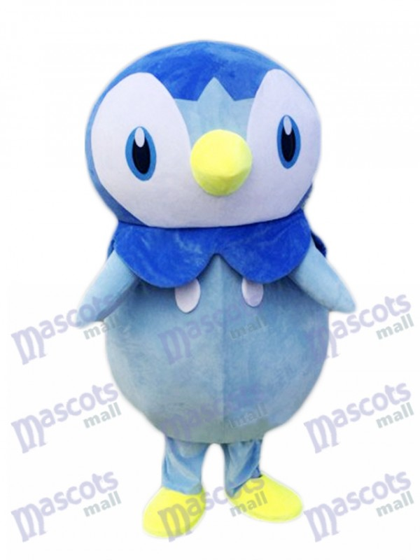 Pokémon Pokemon Go Piplup Pochama Light Blue Penguin Look Mascot Costume