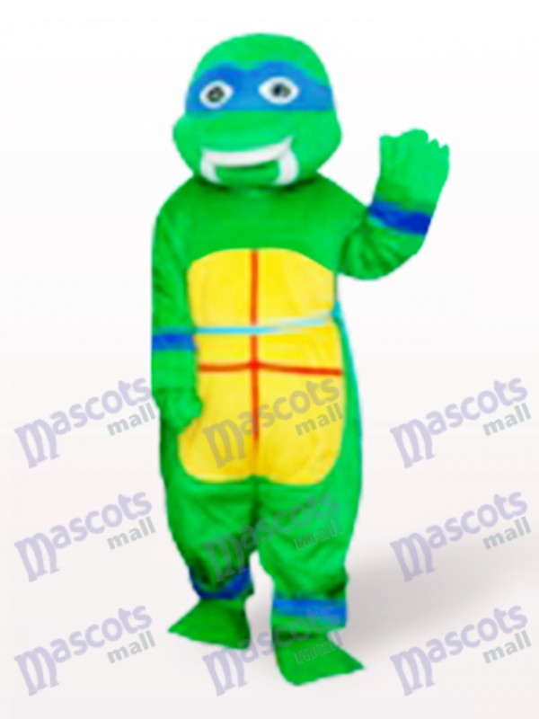 TMNT Teenage Mutant Ninja Turtle Mascot Costume