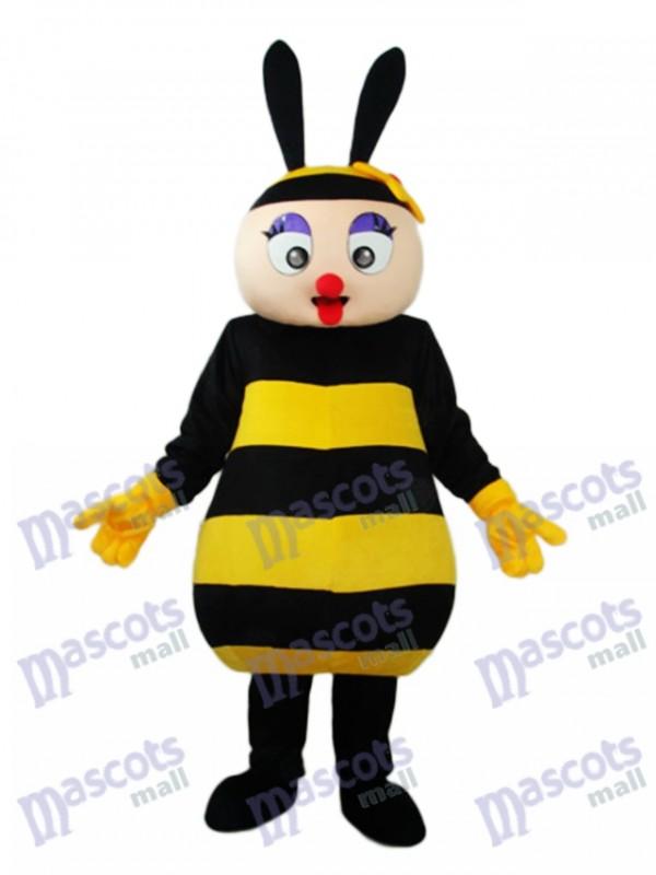 Bees Mascot Adult Costume