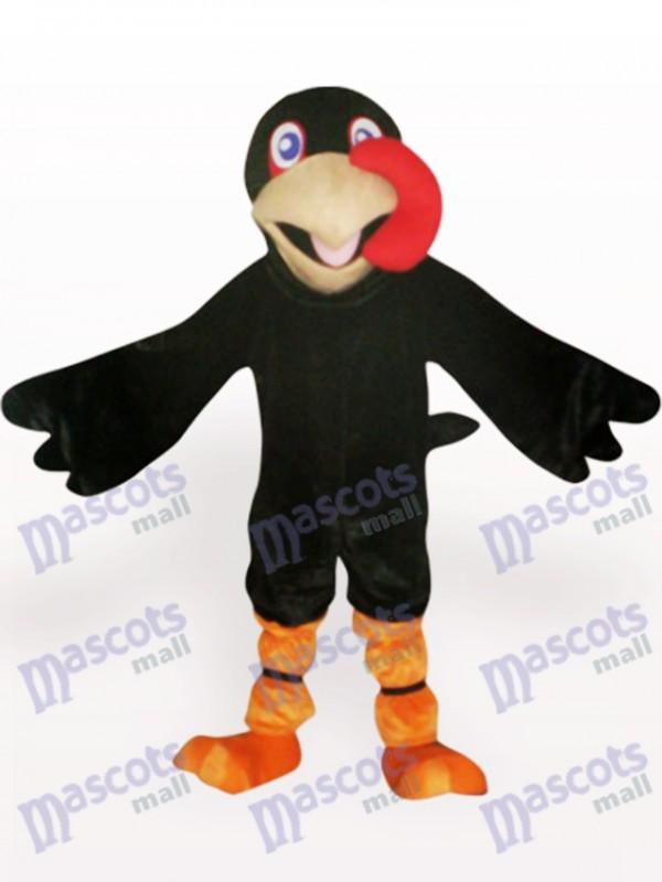 Coffee Bird Animal Adult Mascot Costume