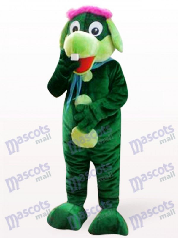 Prezzemolo Dog Animal Adult Mascot Costume