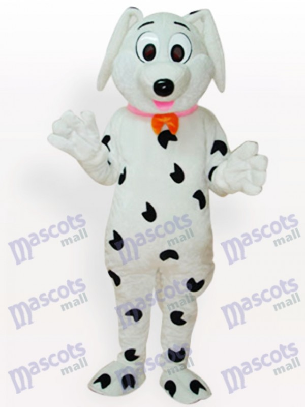 Stain Dog Animal Adult Mascot Costume