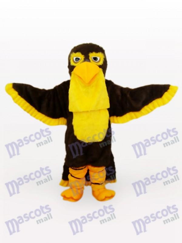 Flying Eagle Adult Mascot Costume