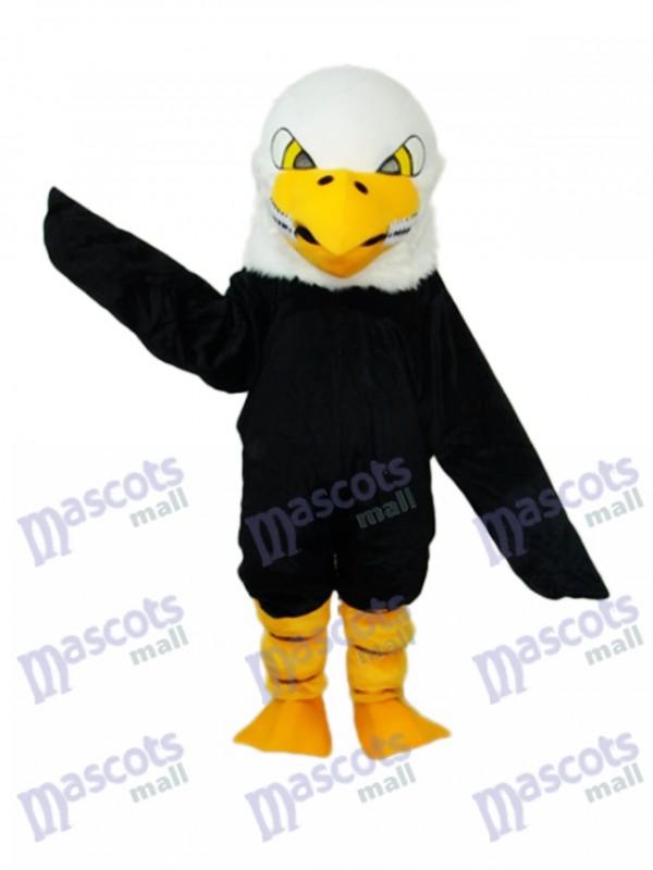 Eagle Mascot Adult Costume