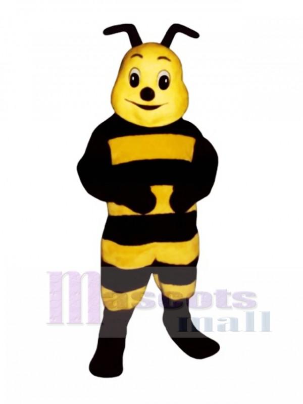 Honey Bee Mascot Costume