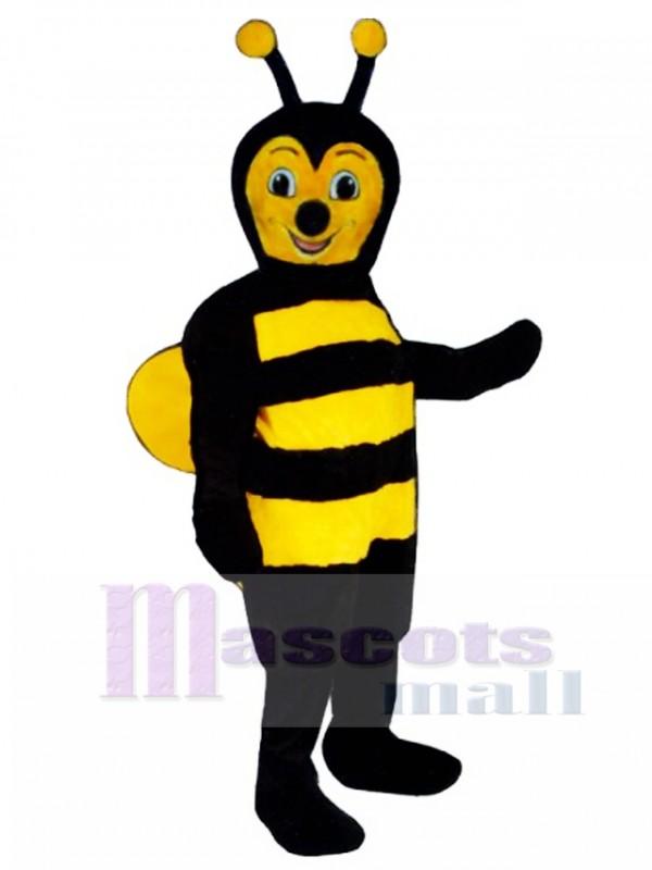 Bumble Bee Mascot Costume