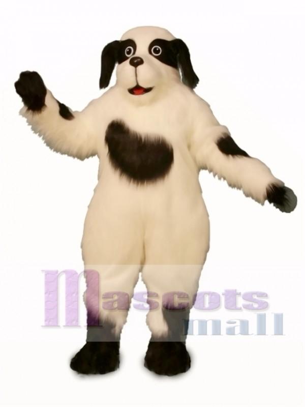 Cute Sheep Dog Mascot Costume