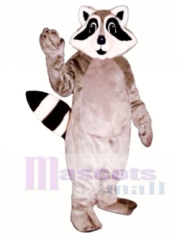 Little Raccoon Mascot Costume