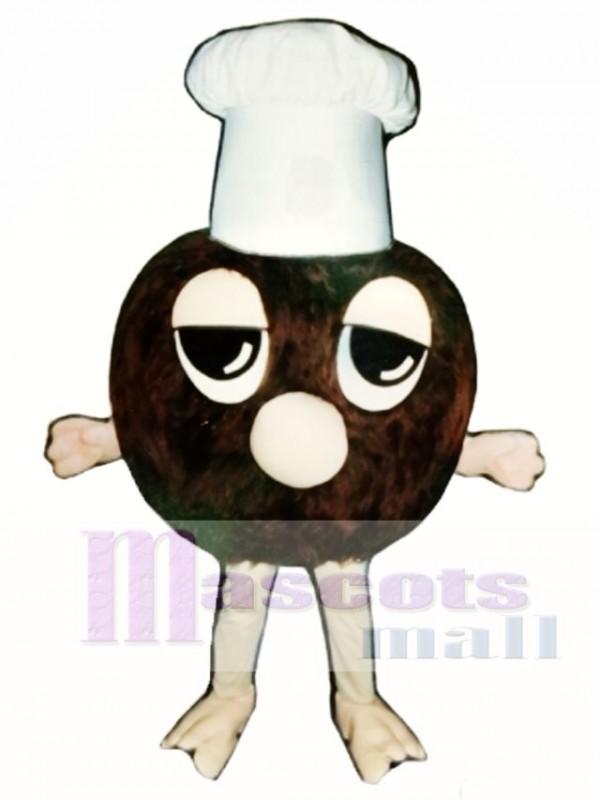 Madcap Meatball Mascot Costume