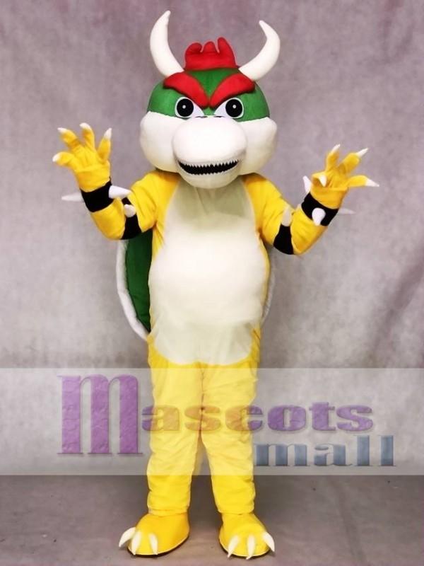 Tyrannosaurus Dino Dinosaur Mascot Adult Costume