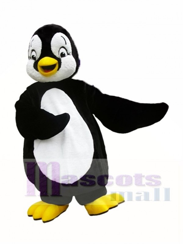 Lovely Penguin Mascot Costumes