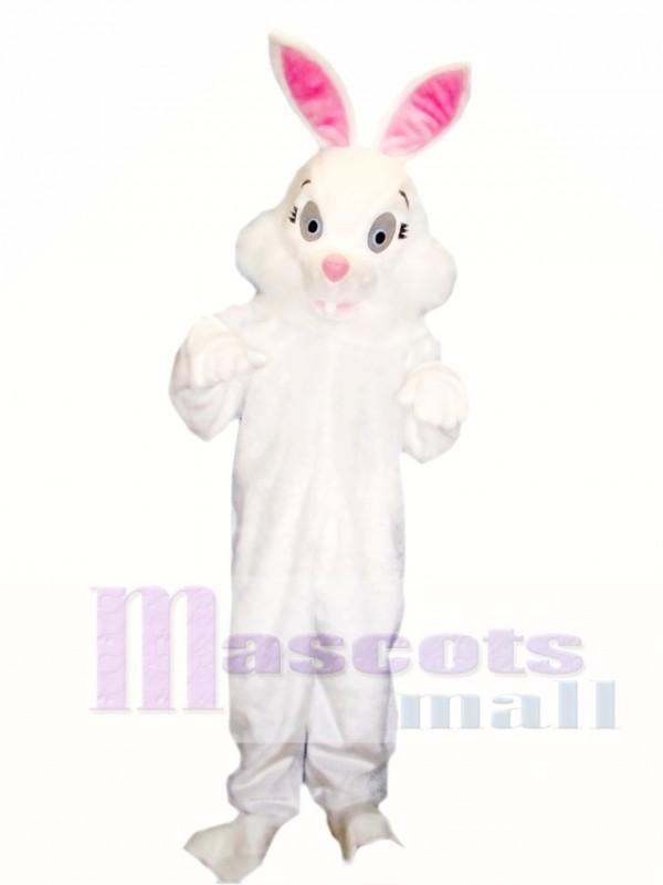 Cute Easter Bunny Rabbit Mascot Costume