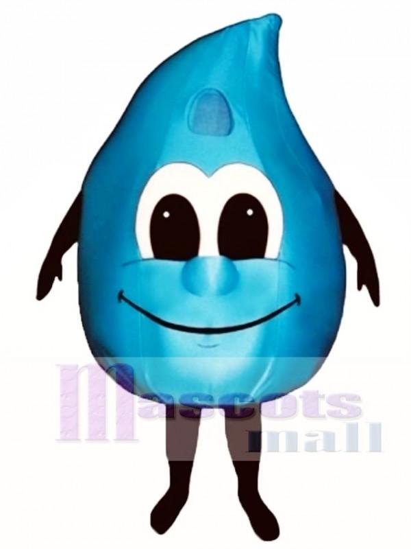 Big Drip Mascot Costume