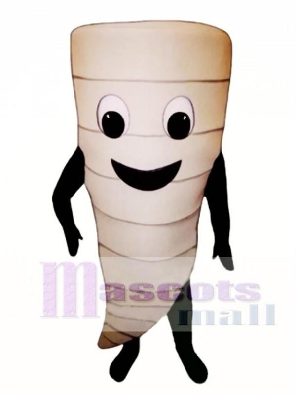 Tornado Cyclone Hurricane Mascot Costume