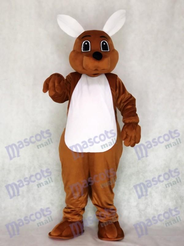 Joey Kangaroo Mascot Costume Animal Zoo