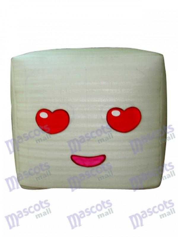 Diamond Mascot Adult Costume