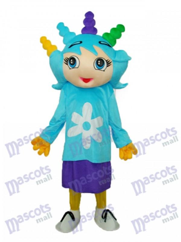 Salsa Mascot Adult Costume