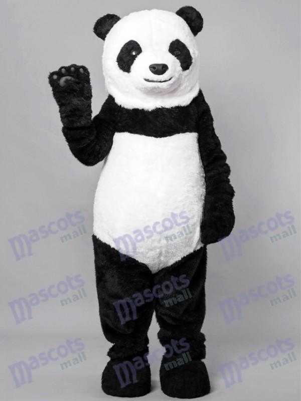 Giant Panda Mascot Adult Costume Animal
