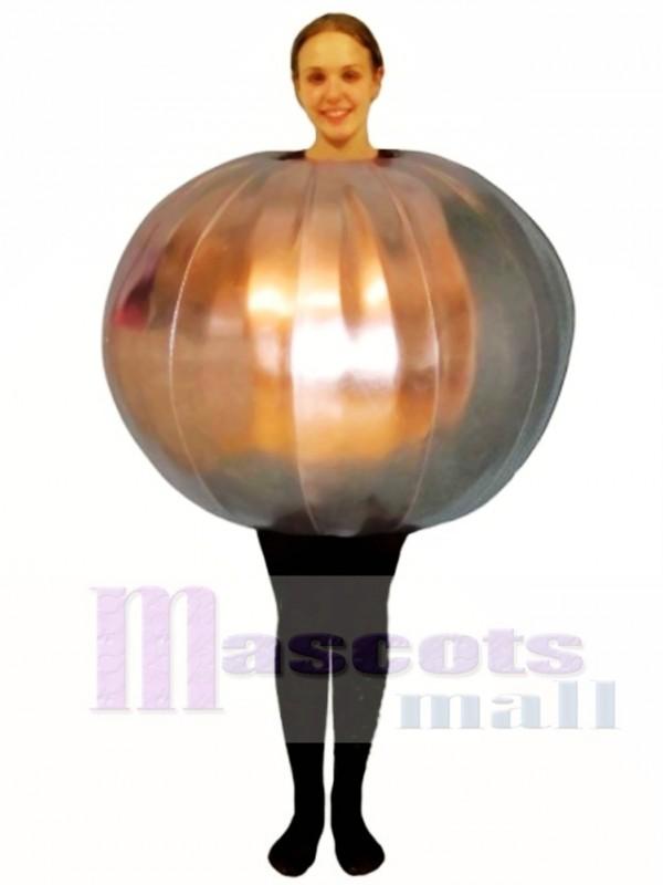 Mercury Mascot Costume