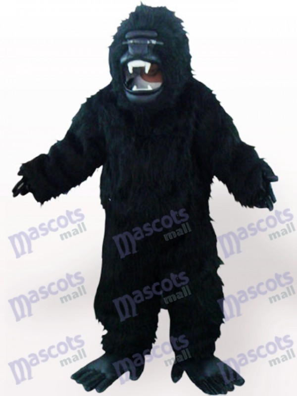 King Kong Animal Mascot Costume