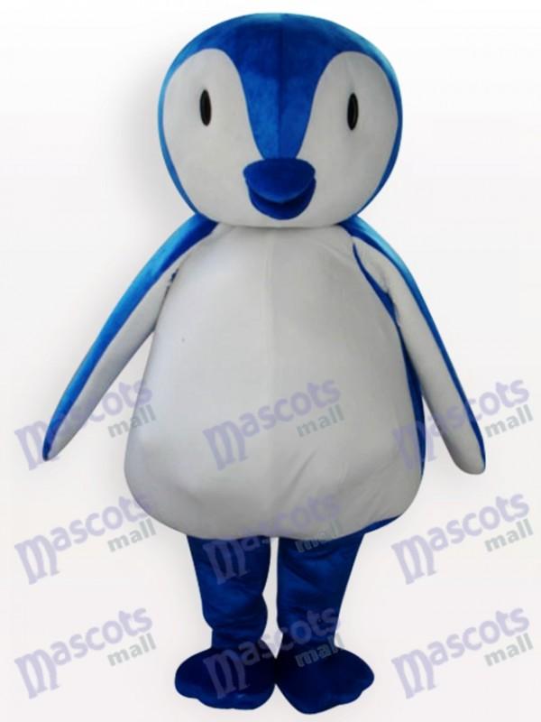 Penguin Cartoon Adult Mascot Costume