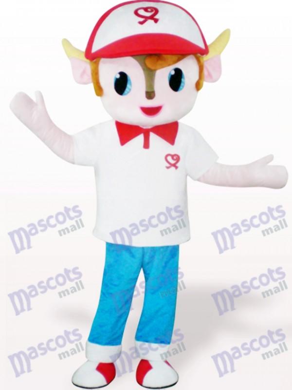 Yangyang Cartoon Adult Mascot Costume